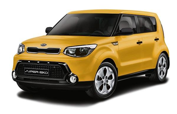 Kia Motors Fortalece El Segmento De Taxis En Colombia Con
