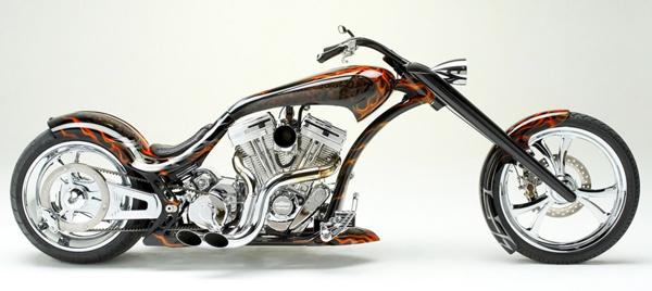 7379e1b9925 Modificación de motocicletas es asunto de mucho cuidado - Revista ...